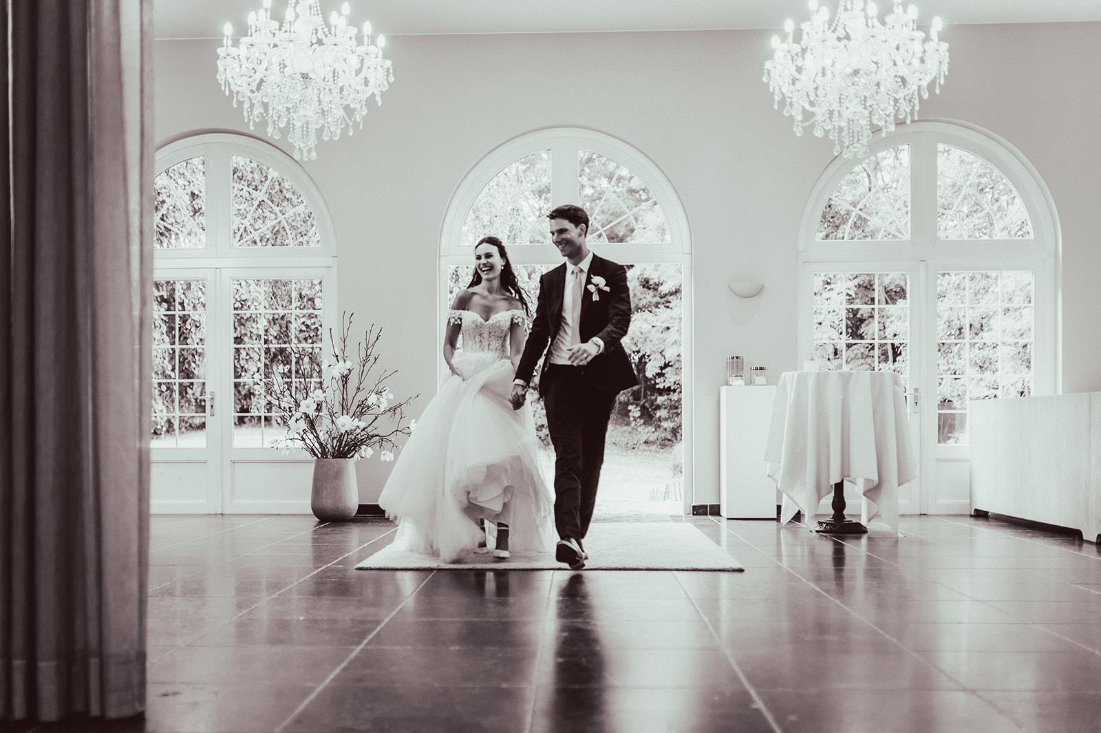 Nicolas & Anna